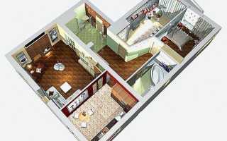 Благоустроенное жилье