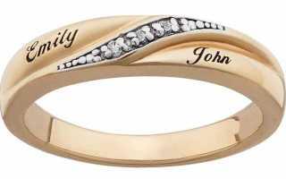 Где носят кольцо разведенные