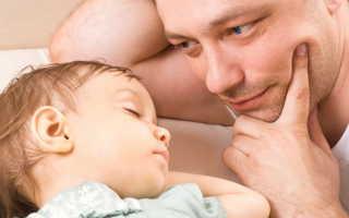 Отказ от отцовства в казахстане
