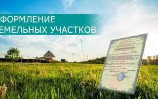 Восстановить документы на земельный участок и дом
