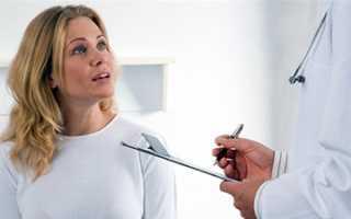 Больничный при раке легких