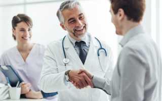 Должностные обязанности главного врача частной клиники