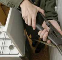 Как заглушить газовую трубу в квартире