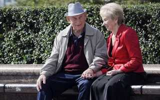 Льготы одиноким пенсионерам в беларуси