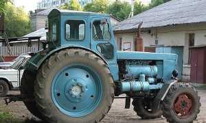 Медсправка на трактор образец