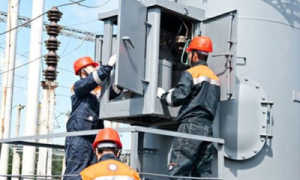 Производственная характеристика практиканта электромонтера