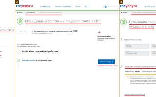 Как посмотреть свой пенсионный счет онлайн