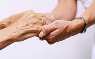 Опекунство над пожилым человеком в беларуси