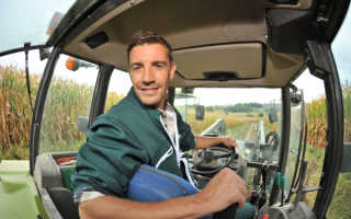 Должностные инструкции тракториста в сельском хозяйстве