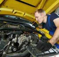 Автомобилей обязанности по ремонту слесарь