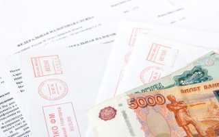 Учет транспортного налога проводки
