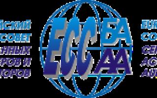 Международные сертификаты бухгалтеров