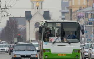 Льготная пенсия водителям автобуса